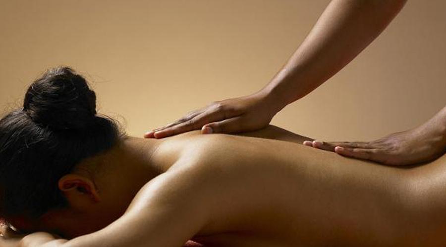 Massage détente en Ariège à la tour-du-crieu