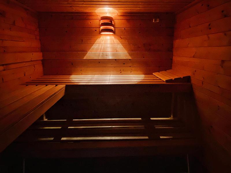 Sauna en Ariège à la tour-du-crieu